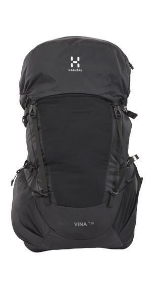 Haglöfs Vina 30 Backpack M-L True Black
